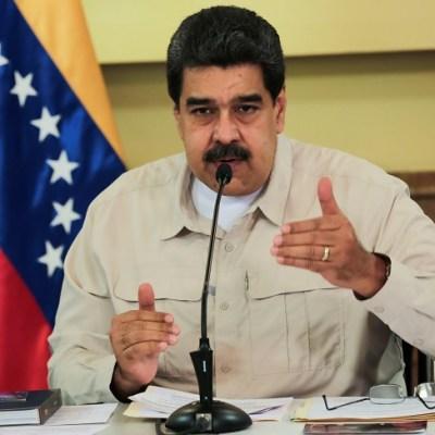 Trump agregaría a Venezuela en lista de países que apoyan el terrorismo