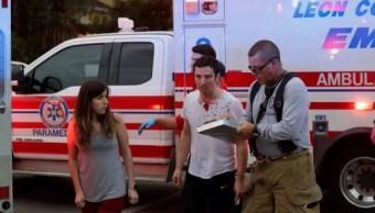 Tiroteo en estudio de yoga en Florida deja dos muertos