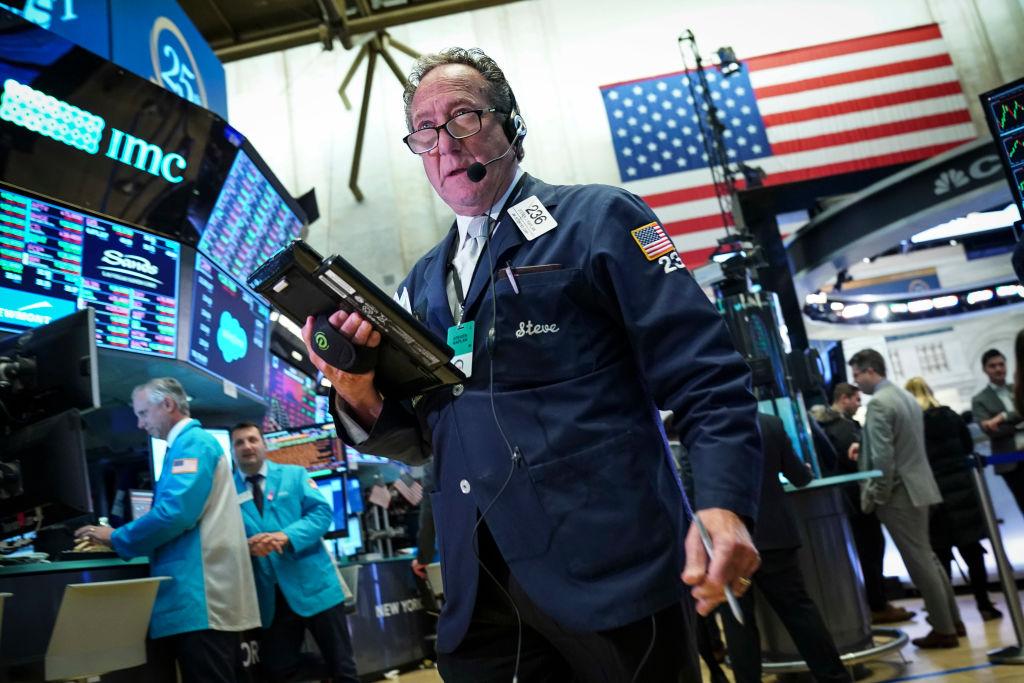 Wall Street cierra en verde y el Dow Jones sube