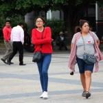 Frente frío 11 causará tormentas en norte de México