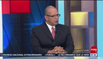 Gerardo Garay: Hubo protección hacia el Cártel del Pacífico en Gobierno de Calderón
