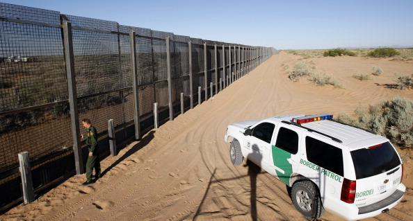 absuelven agente de patrulla fronteriza por muerte de joven mexicano
