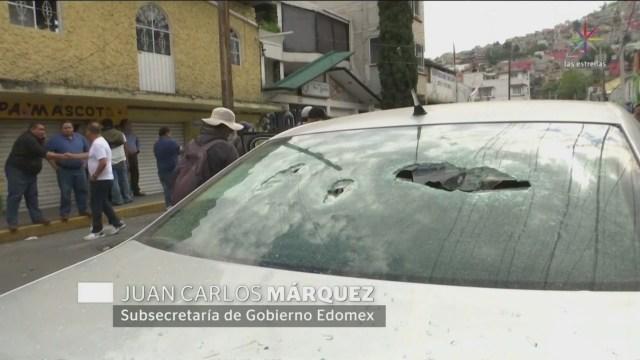 Gobierno Cdmx Pagará Daños Policías San Juanico