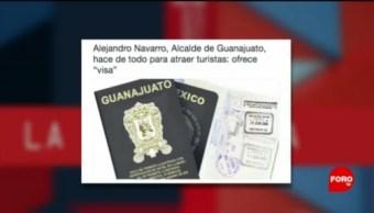 Guanajuato Visas La Paparrucha Del Día
