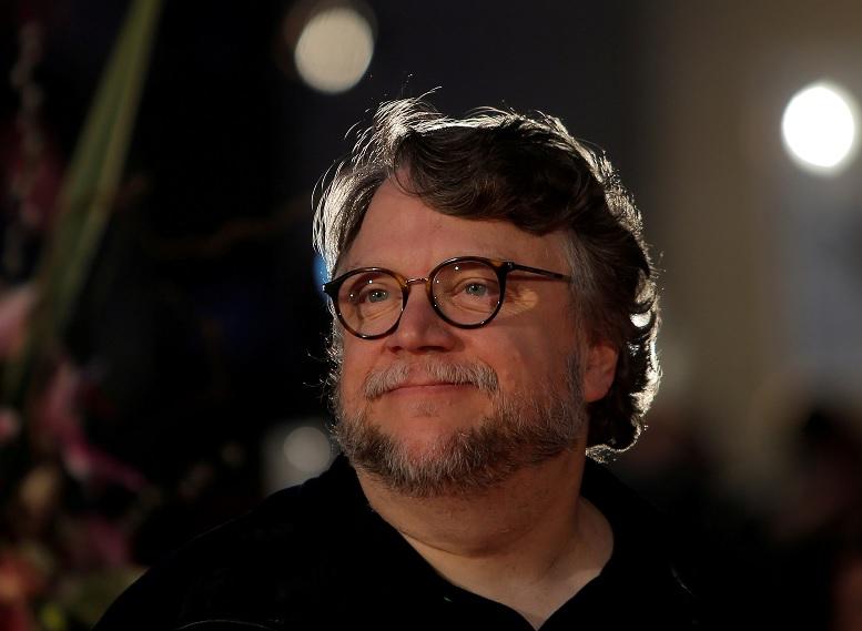 Guillermo del Toro ofrece becas para cineastas mexicanos