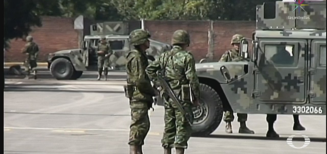 HRM Alerta Plan Nacional Paz Seguridad