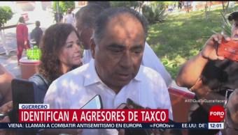 Identifican a los agresores que mataron a paramédico en Taxco