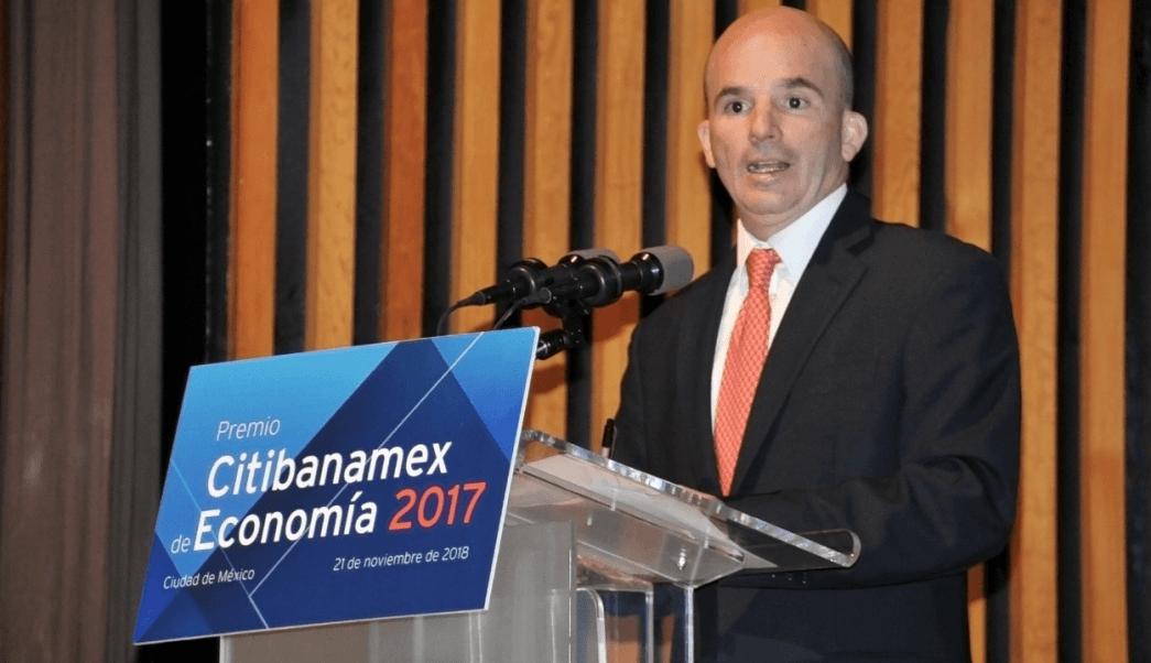 Secretaría de Hacienda entregará economía sólida y estable