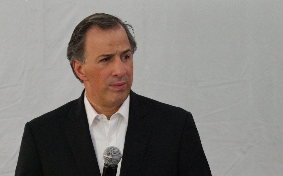 Jose Antonio Meade también asumió el costo político de las investigaciones de la Auditoría Superior de la Federación (ASF) y fue el primer candidato presidencial no militante por el PRI (Forbes)