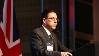 Juan Carlos Zepeda renuncia a la Comisión Nacional de Hidrocarburos