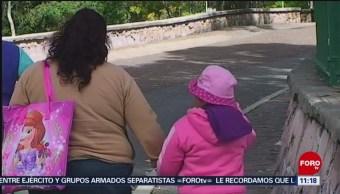 La diabetes infantil en México