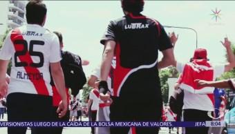 La rivalidad entre Boca y River rebasa la cancha de futbol