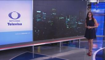 Las noticias, con Danielle Dithurbide: Programa del 28 de noviembre del 2018