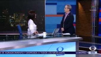 Las noticias, con Danielle Dithurbide: Programa del 30 de noviembre del 2018