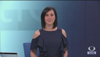 Las Noticias, con Karla Iberia: Programa del 12 de noviembre de 2018