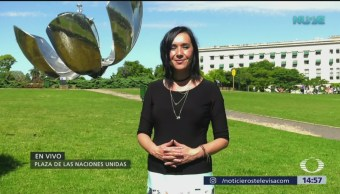 Las Noticias, con Karla Iberia: Programa del 20 de noviembre de 2018