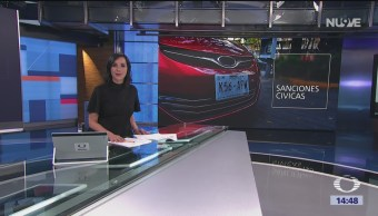 Las Noticias, con Karla Iberia: Programa del 27 de noviembre de 2018