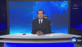 Las noticias con Lalo Salazar en Hoy del 13 de noviembre del 2018