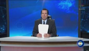 Las noticias con Lalo Salazar en Hoy del 14 de noviembre del 2018