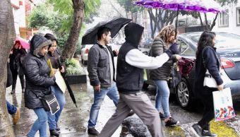 Frente frío 12 provocará lluvias intensas en Yucatán