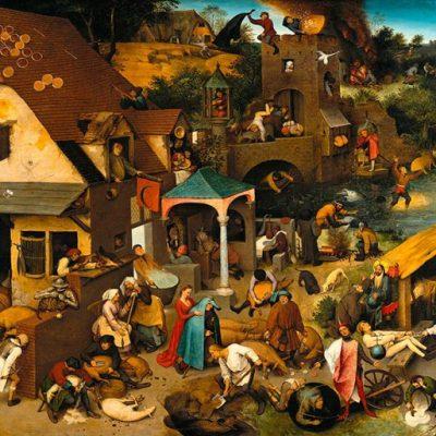 ¿Cuántos refranes puedes encontrar en esta obra de 1559?