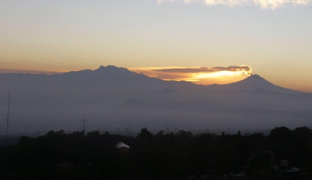 Ecatepec y Tlalnepantla presentan mala calidad del aire