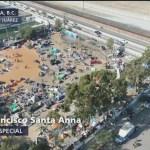 Más de tres mil migrantes en albergue de Tijuana