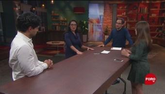 Calderón Pistas Nuevo Partido Instituto México