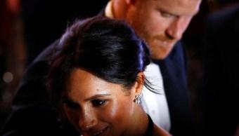Duques de Sussex: Harry y Meghan se mudarán del palacio de Kensington en 2019