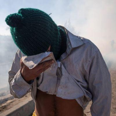 México envía nota diplomática a Estados Unidos por enfrentamiento en frontera de Tijuana