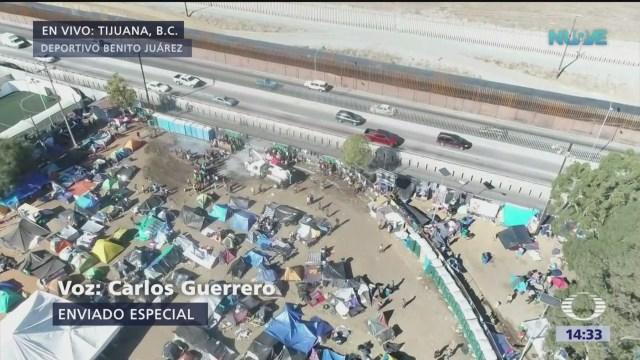 México refuerza seguridad en Tijuana