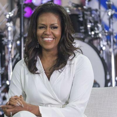 Los íntimos secretos de Michelle Obama que revela en su libro