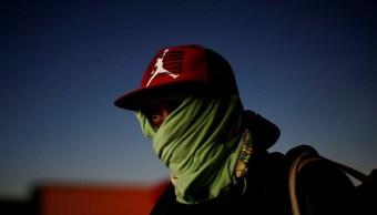 Caravana migrante también llega a Mexicali