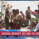 Migrantes en Santo Domingo Ingenio, en buen estado de salud