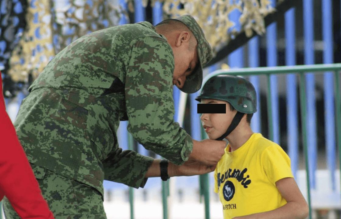 Militares deben preservar confianza de la ciudadanía