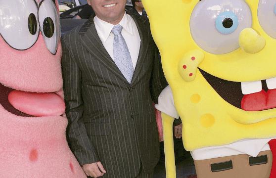 Stephen Hillenburg, creador de 'Bob Esponja' muere a los 57