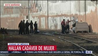 Muere Mujer Situación Calle La Gam