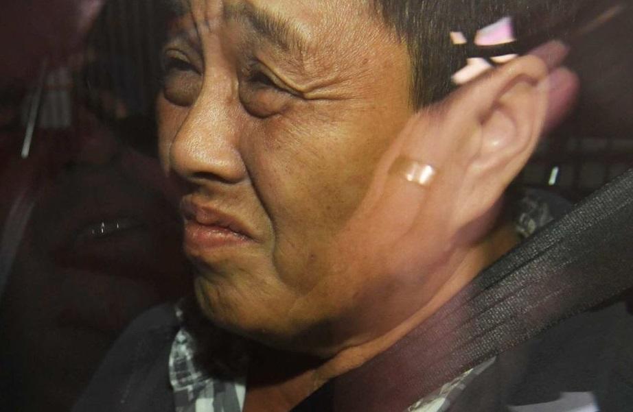 Australia: 10 años de cárcel recibirá vietnamita por agujas