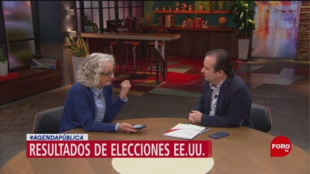 Mujeres y homosexuales hacen historia en elecciones de EU