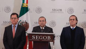 México pide a migrantes centroamericanos evitar violencia