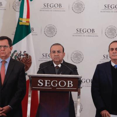 México ofrece empleos a integrantes de la caravana migrante