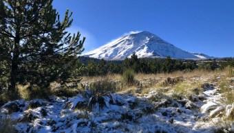 Clima hoy: Prevalecerán ambiente muy frío en México