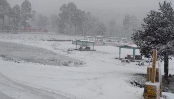 Primera tormenta invernal y frente frío 10 dejarán de afectar a México