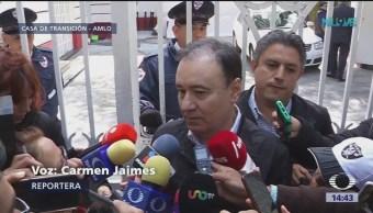 Niega Durazo militarización de México