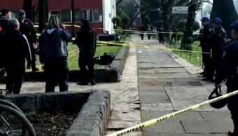 Procuraduría capitalina investiga caso de menor hallada en una maleta en Tlatelolco