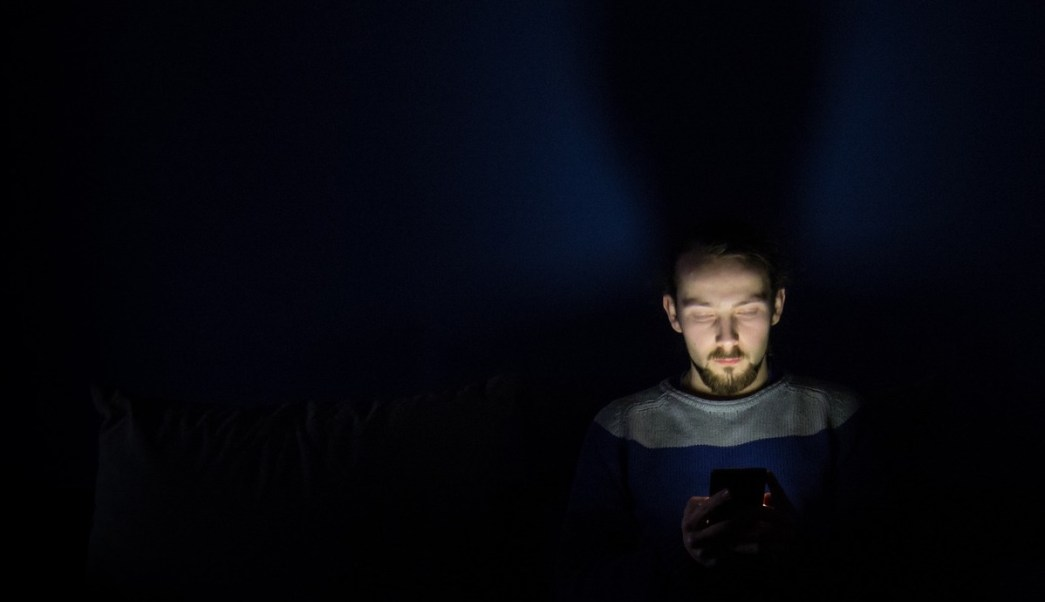 Podría Ser Peligroso Dormir Completamente Oscuro