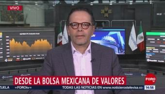Incertidumbre provoca bajas en los mercados mexicanos