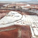 Trabajadores enfrentan incertidumbre por cancelación del NAIM en Texcoco