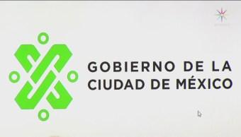 Nuevo Logo Cdmx Podría Ser Un Plagio