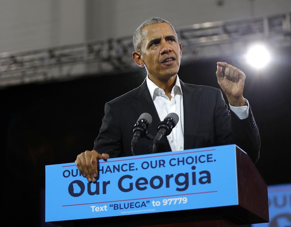 Obama destaca victoria demócrata en elecciones legislativas